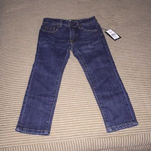 7 for all mankind size 4 jeans. NWT.